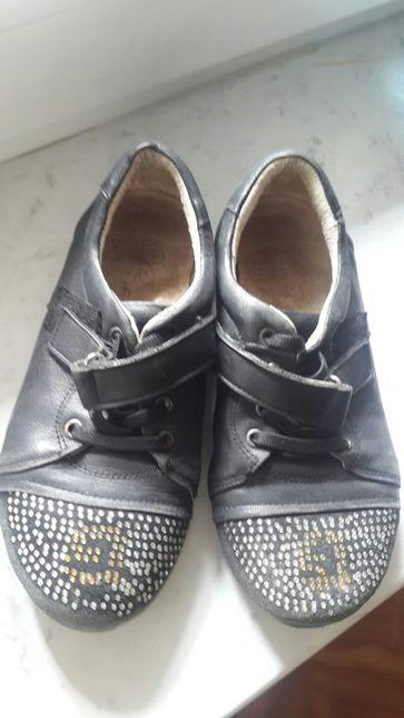 Кожаные туфли, мокасины. Обмен на мясные пюре