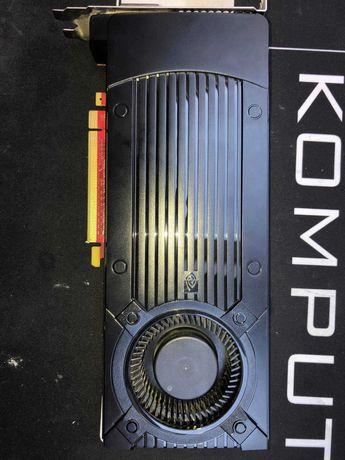 GTX 960 2GB - karta graficzna