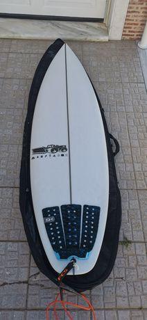 Prancha Surf JS 5'10 Monsta box 29.5L