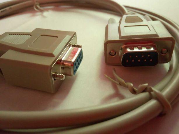 Продам компьютерный кабель-переходник для монитора