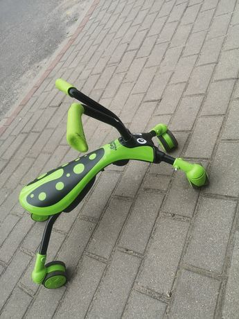 Sprzedam jeździk Scramble bug