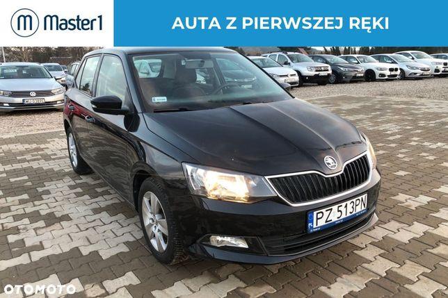 Škoda Fabia PZ513PN # Skoda Fabia 1.0 TSI Ambition FV Vat 23%