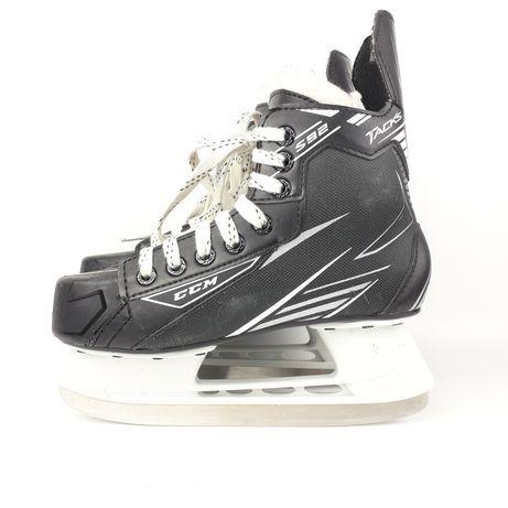 Łyżwy hokejowe CCM model S92 rozmiar 35