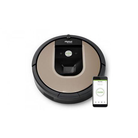 Робот-Пылесос IRobot Roomba 976