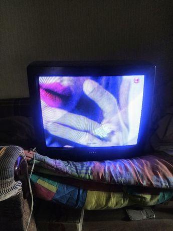 телевизор акай врабочем состоянии