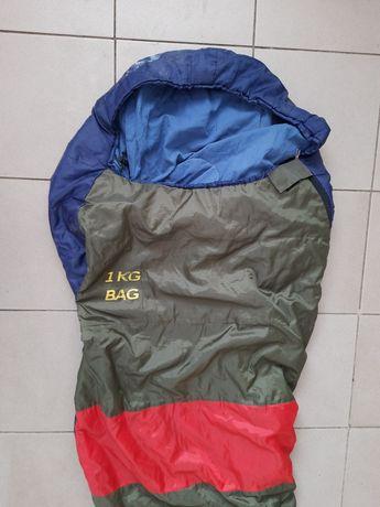 Спальный мешок 1 кг