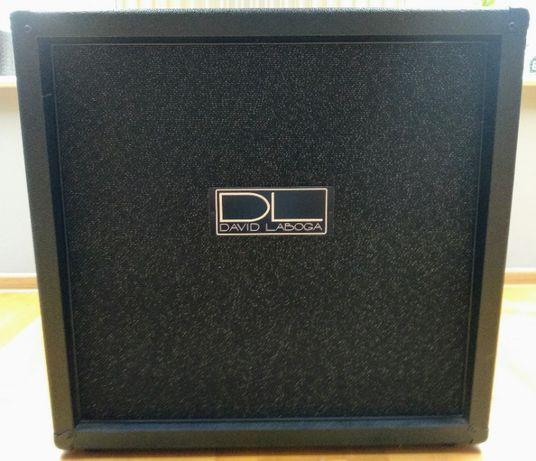 Kolumna gitarowa David Laboga DL3GS-PS - unikatowa - 3 głośniki 135 W