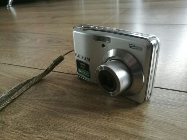 Aparat cyfrowy Fujifilm FinePix AV100