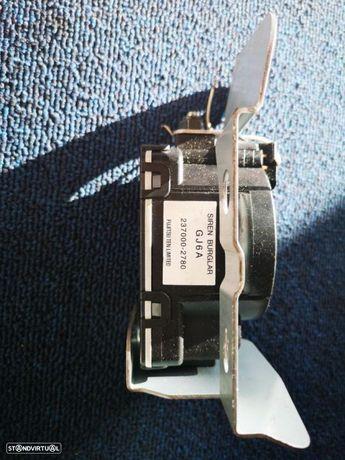 MAZDA RX8 ELECTRICIDADE UNIDADE/MODULO SIREN 237000-2780