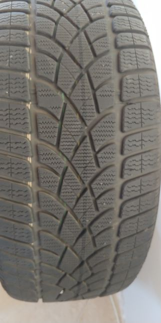Opony Dunlop SP WINTER SPORT 3D 255/40 R19 100 V XL
