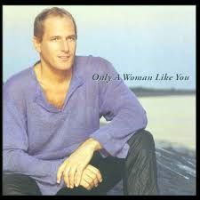 CD [ Michael Bolton - Only A Woman Like You ]