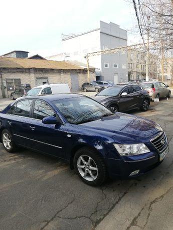 Продам Hyundai Sonata Хюндай Соната рейсталинг 2008 г.