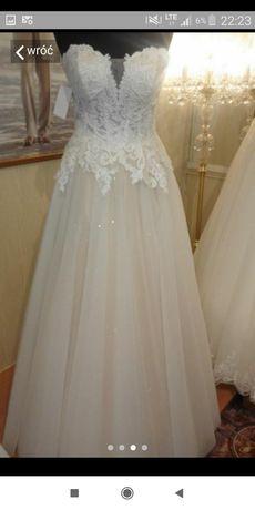 Suknia Ślubna Princess