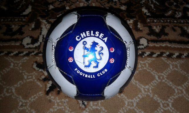 Футбольный мини мяч Chelsea мячь