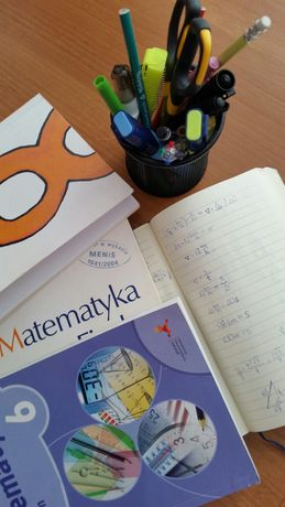 Korepetycje matematyka