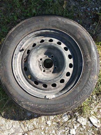Колеса зимние Ситроен C5 4 штуки 195х65х15