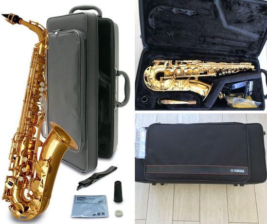 Yamaha YAS 280 Saksofon altowy