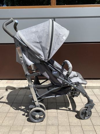 Коляска  Chicco Lite Way 3 Top Special Edition Stroller