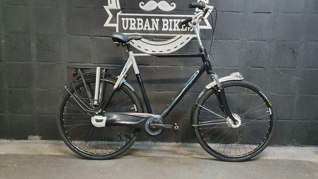 Rower miejski Gazelle Eclipse 65 cm Urban Bikes