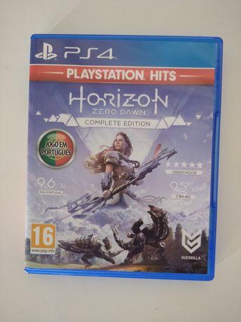 Jogos PS4 como novos