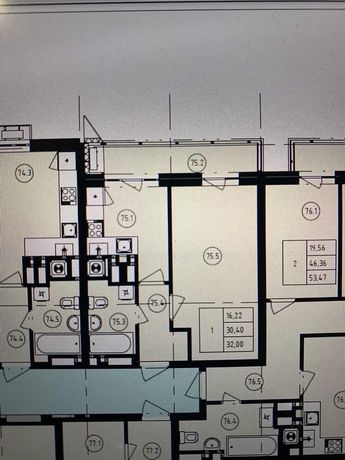 Продаж квартири на етапі будівництва