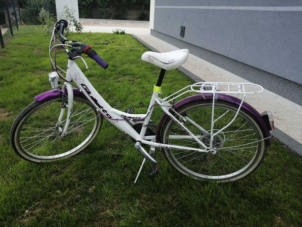 Rower dziewczęcy Giuletta
