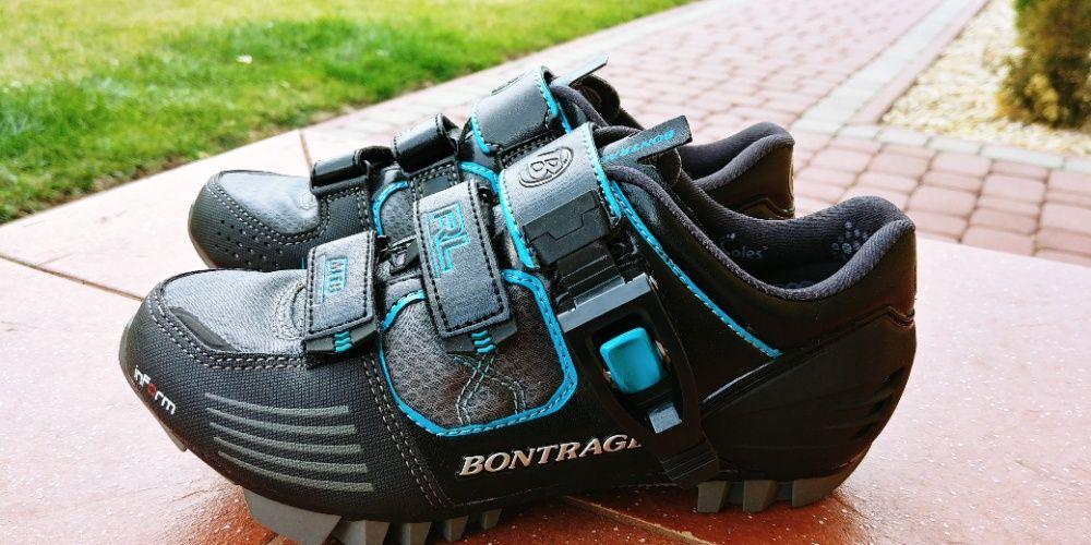 Damskie buty MTB SPD Bontrager rozm. 37 (trek) Przemyśl - image 1