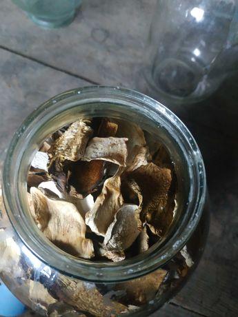 Білі гриби, синяки ( піддубники ) сушені