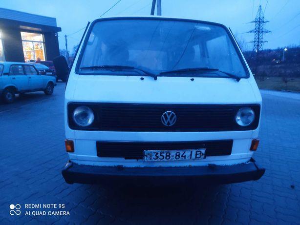 Бус Volkswagen т3