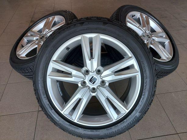 Nowe opony Bridgestone Turanza T001 215/50R18 92W