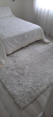 Carpete BRANCA 200x250
