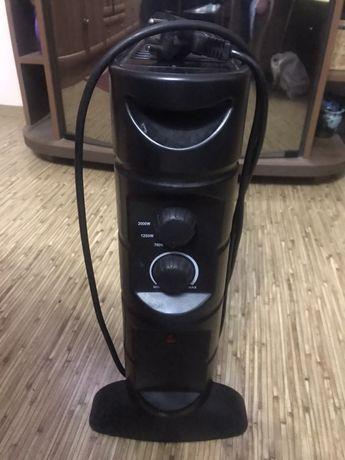 Конвектор обогреватель электрический 750/1250/2000 экономный
