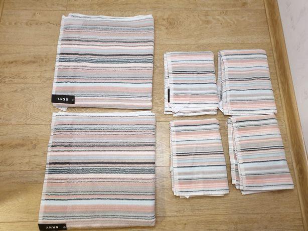 DKNY ręcznik łazienkowy kąpielowy nowy