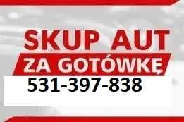 SKUP AUT samochodów busów Słubice Kostrzyn nad Odrą całe Lubuskie