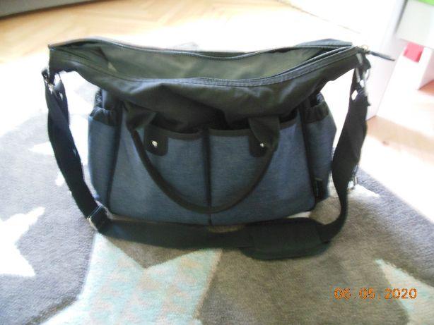 torba/organizer do wózka