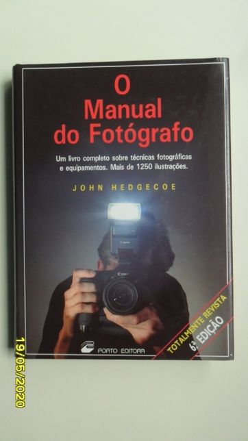 O Manual do Fotógrafo