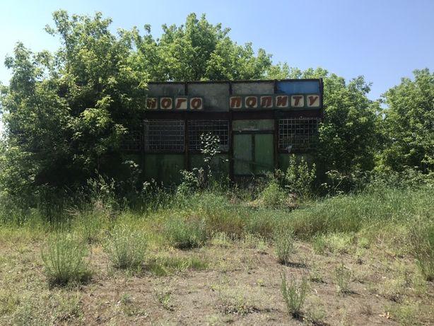 Продам железное сооружения