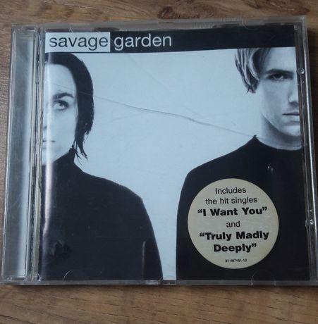 """Savage Garden - """"Savage Garden"""""""