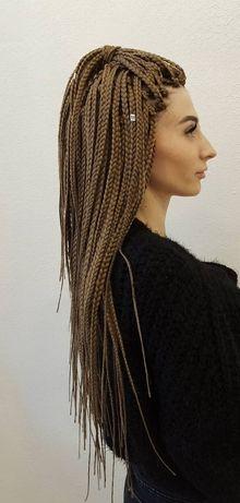 Се-косы , афрокосы через брейды