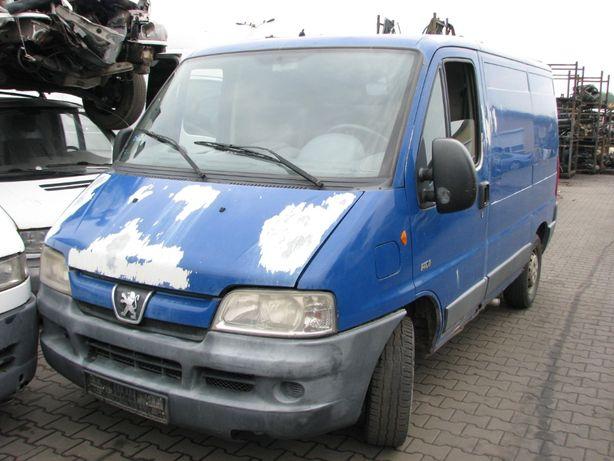 Peugeot Boxer 2.2 D 2002