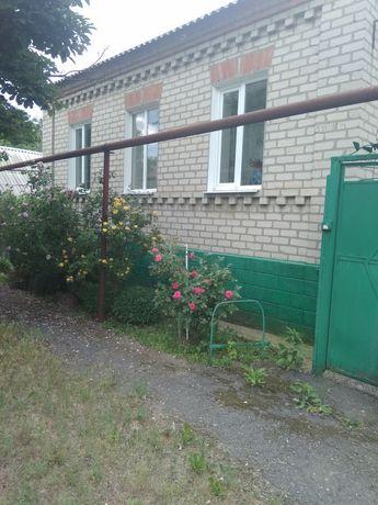 Дом в Роскошном по ул.Речная