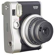 Фотокамера Fujifilm Instax Mini 90 Neo Classic Black В Наявності!