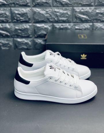 Мужские Adidas Stan Smith кроссовки адидас туфли кросовки адідас смит