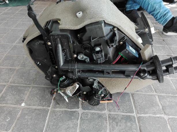 Urgente - mecânica/ interior - Peugeot 207 Hdi (1600cc 110cv) 2007/02