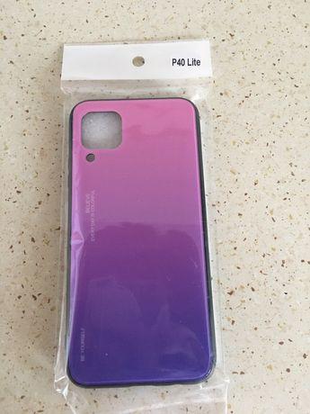 Etui Huawei P40 Lite