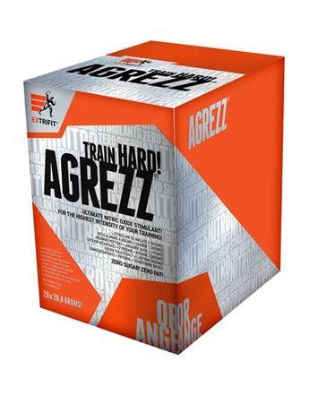 Предтреник Extrifit Agrezz 10 пакетиков