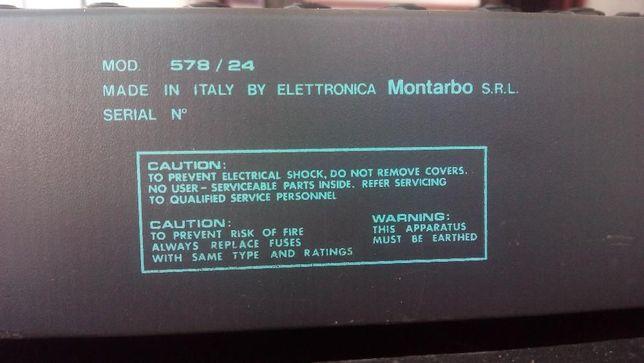 Montarbo mix 578 / 24