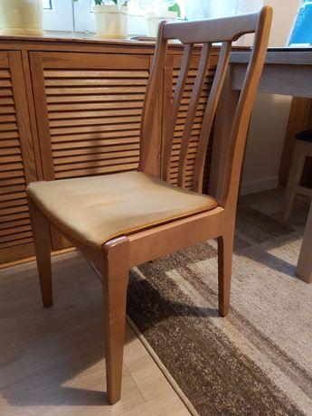 Krzesła pokojowe , posiadam takich 4 sztuki