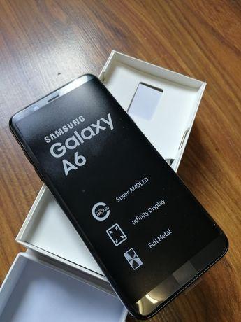 Samsung Galaxy A6 nowy SM-A600FN/DS 3/32 GB