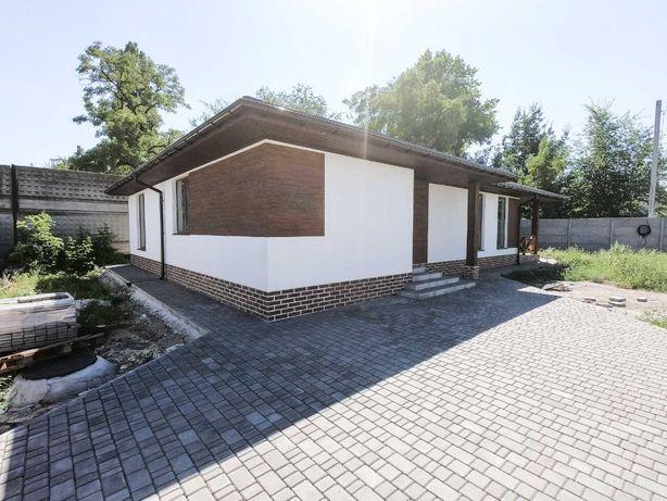 Продам новый дом 128м2, на Победе .